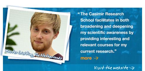 Casimir -