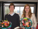 Evert and Rianne